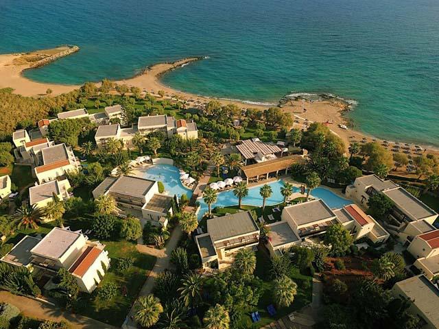 Cretan Malia Park: