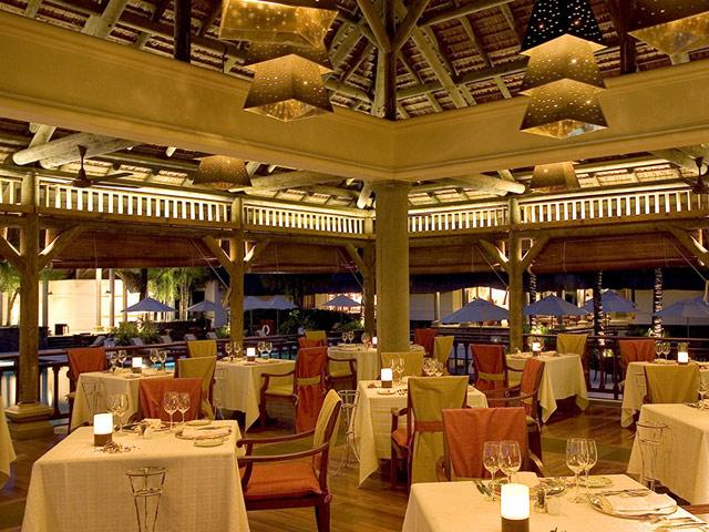 Constance Le Prince Maurice Mauritius: L'Arcipel Restaurant