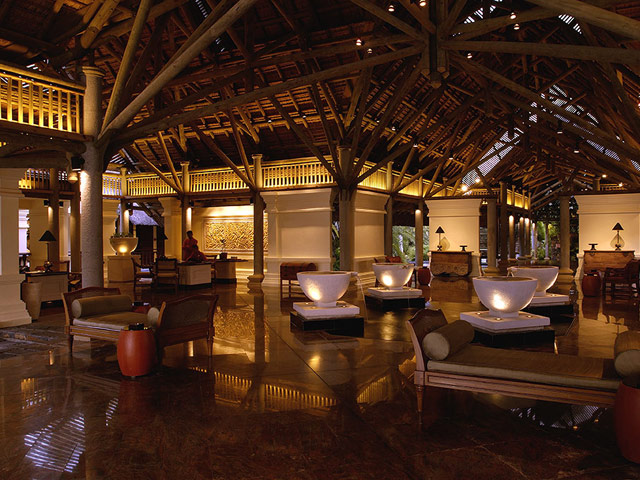 Constance Le Prince Maurice Mauritius: Lobby