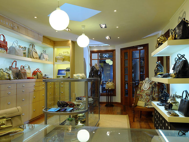 Constance Le Prince Maurice Mauritius: Shop
