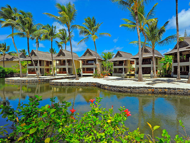Constance Le Prince Maurice Mauritius - Junior Suite Exterior View