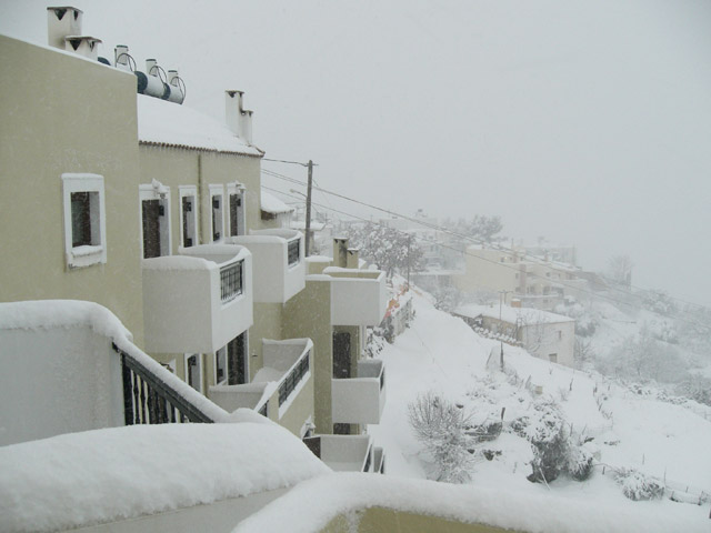 Marina Hotel: Exterior View