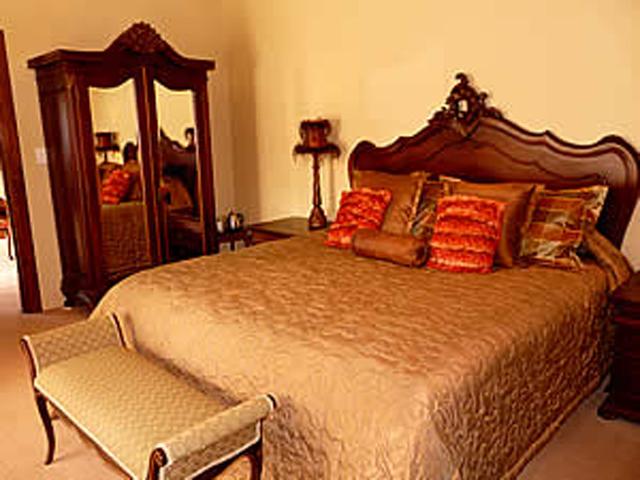Xanadu Guest Villa - Seahorse Suite