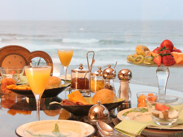 Xanadu Guest Villa - Dining