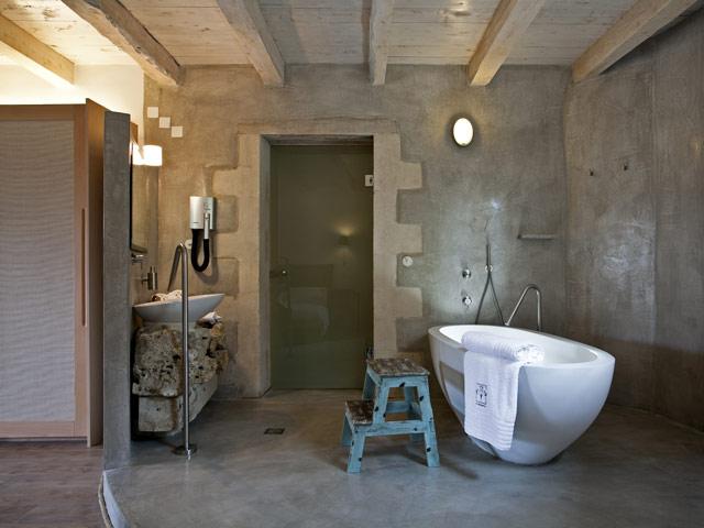 Villa Athermigo: Bathroom