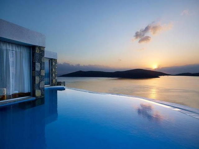 Elounda Royal Marmin Bay Boutique and Art Hotel -