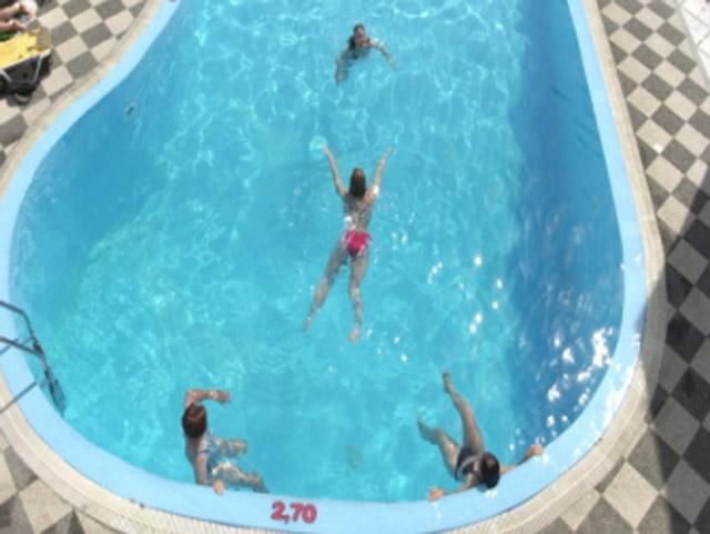 Levante Beach Hotel: Swimming Pool