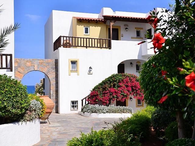 Alexander Beach Hotel & Village: