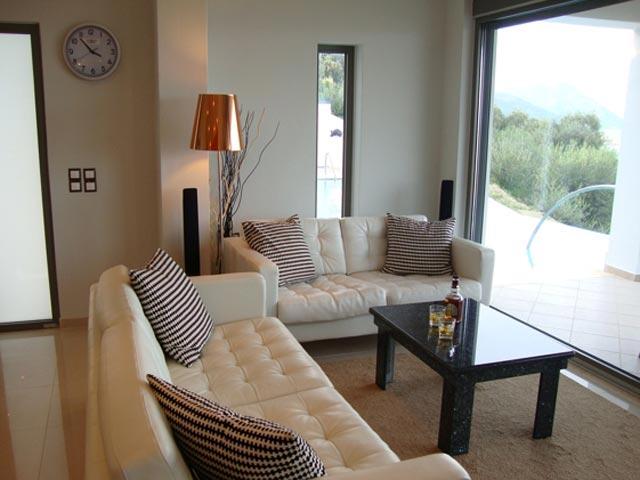 Ionian PearlLiving Room