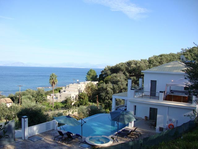 Ionian PearlExterior View