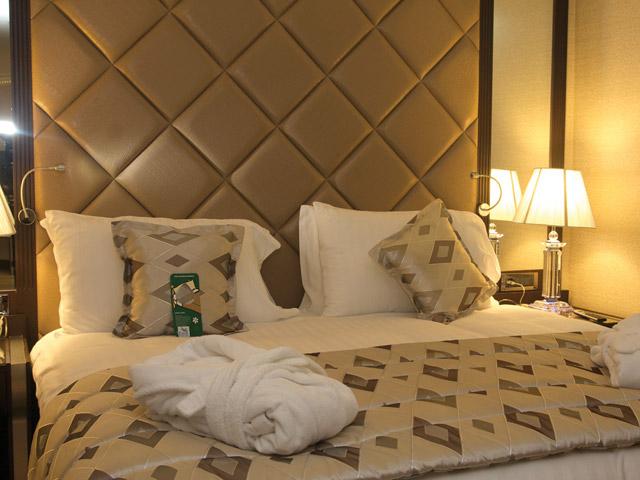 Eser Premium Hotel & Spa :