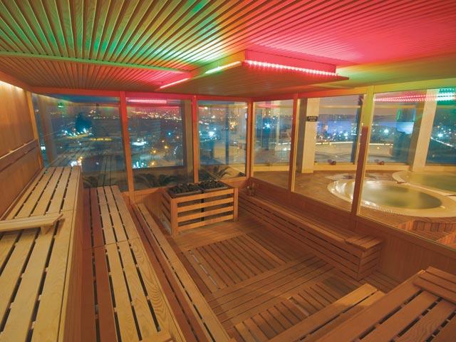 Eser Premium Hotel & Spa Hammam