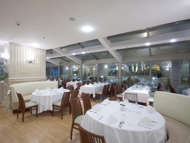 Eser Premium Hotel & Spa  - Restaurant