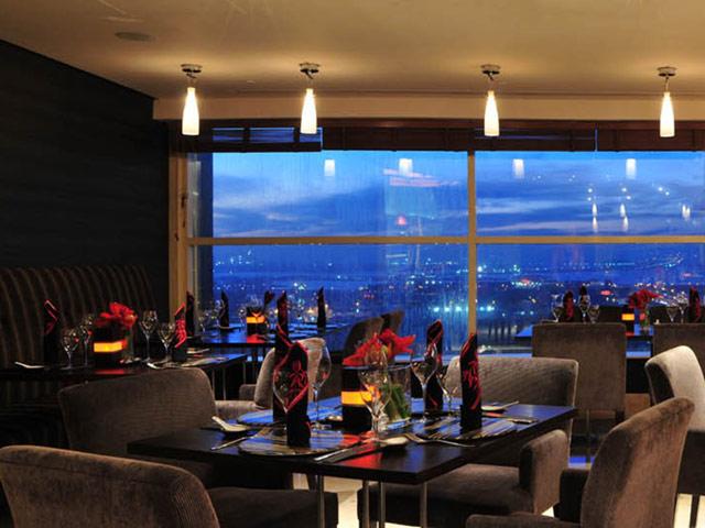 Grand Millennium Hotel Dubai - Restaurant