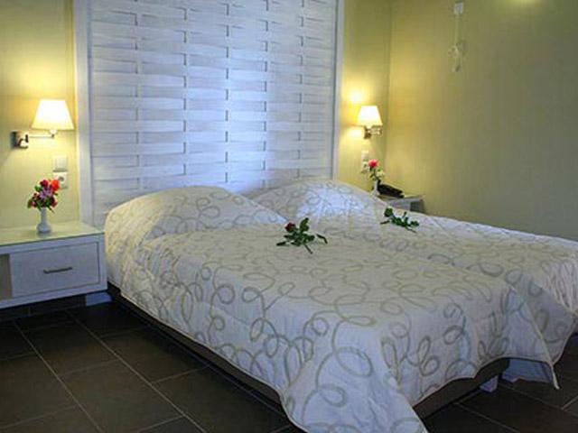 Aktaion Resort HotelBungalow