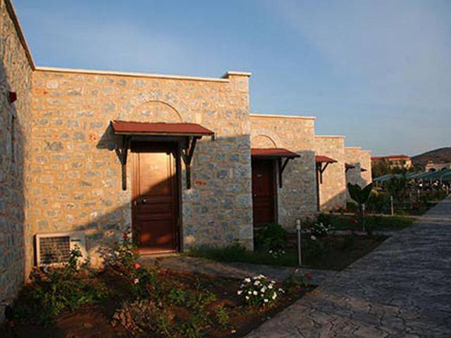 Aktaion Resort HotelExterior View