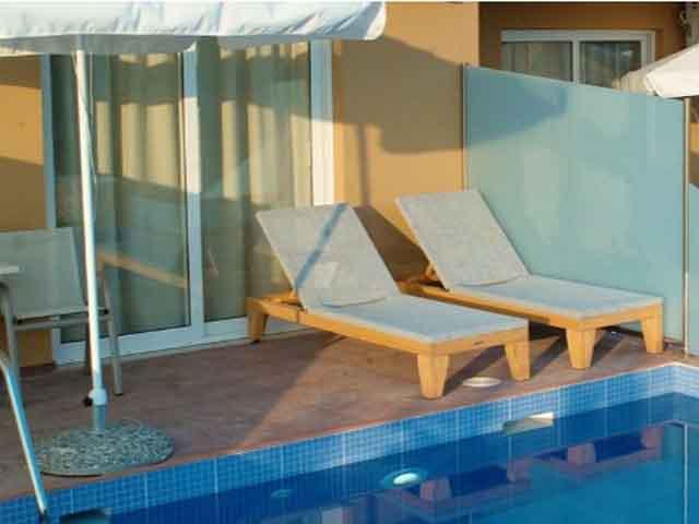 CHC Rimondi Grand Resort & Spa: