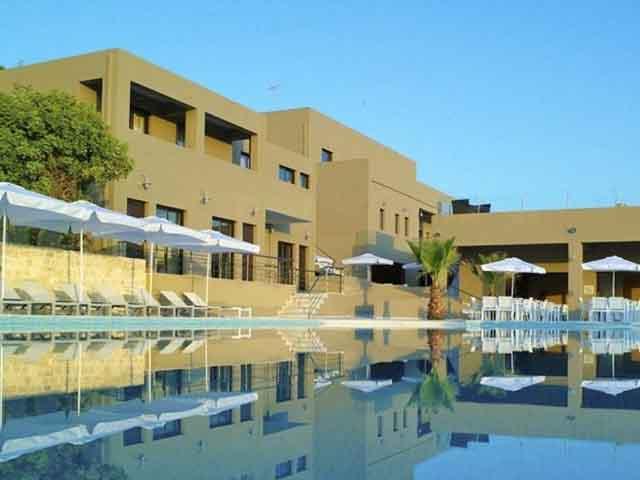 CHC Rimondi Grand Resort & Spa