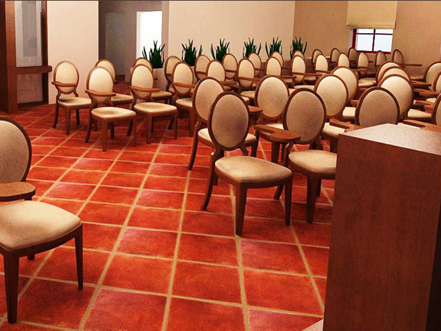 Varos Village Hotel  - Conference Area