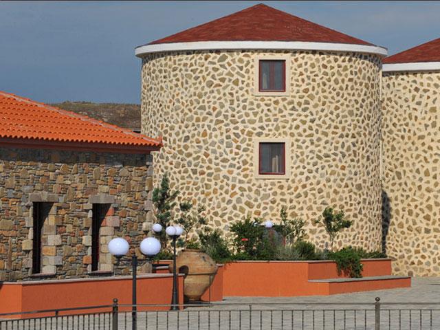 Varos Village Hotel  - Exterior View