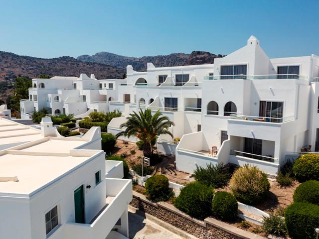 Lindos Village Resort and SPA - Special Early Bird Offer up to 40% Reduction !! LIMITED TIME