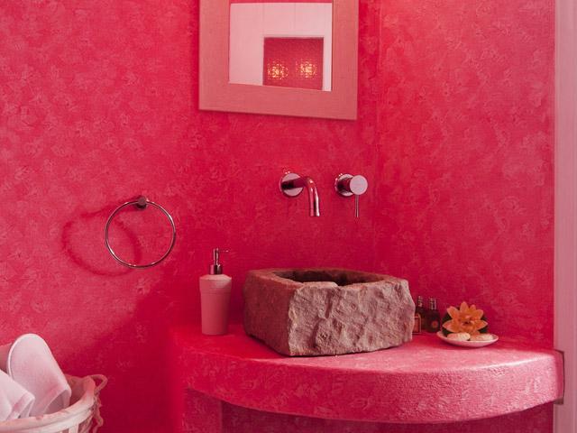 Senses Boutique Hotel: Elegant Room Bathroom