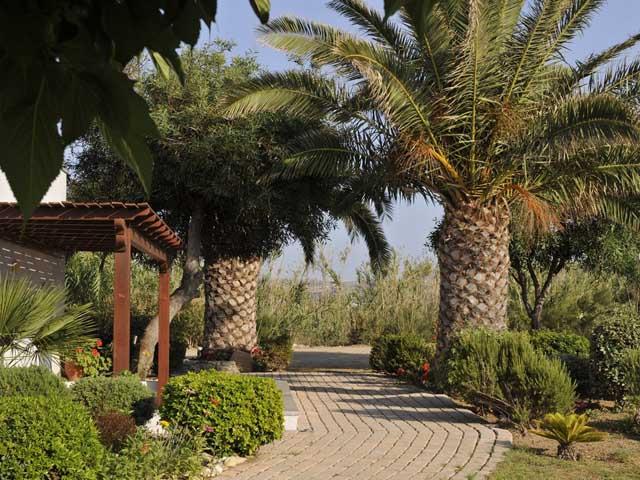 Ammos Naxos Exclusive Apartments & Spa: