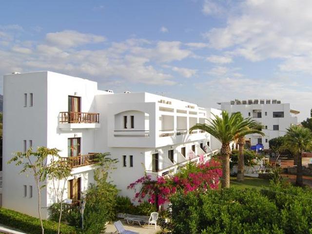 Lato Hotel: