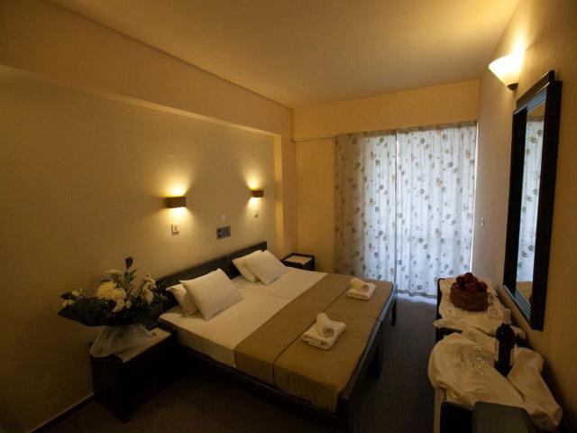Santa Marina Hotel: