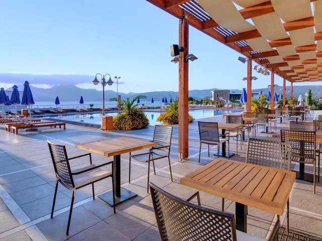 Miramare Resort and Spa:
