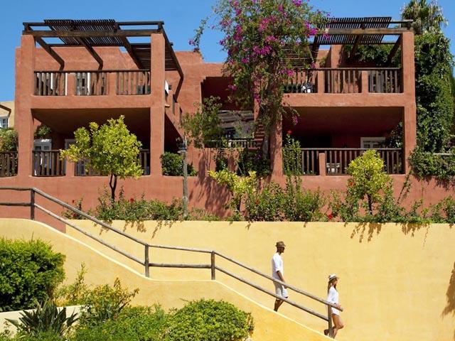 Candia Park Village: