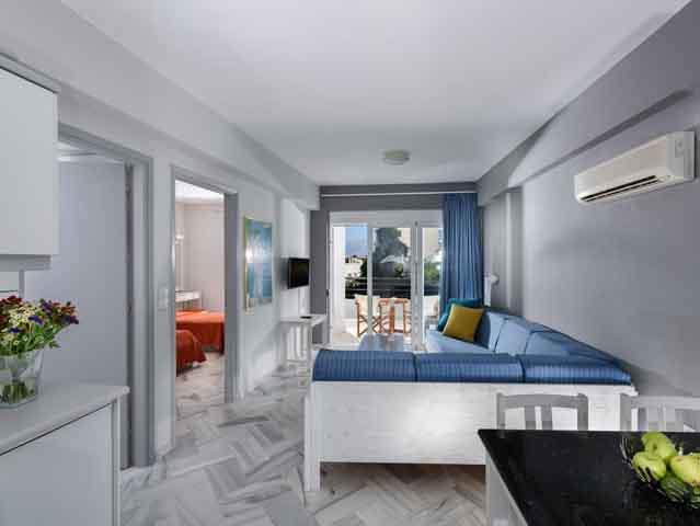 Alantha Apartments