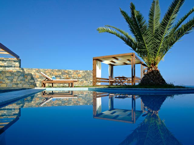 St Nicolas Bay Resort Hotel & Villas: