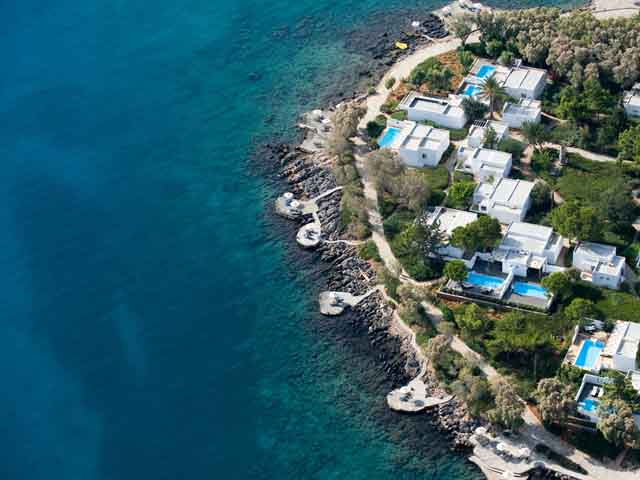 Special Offer for Minos Beach Art Hotel - Special Offer up to 40% Reduction !! LImited Time !!