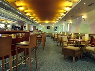 Stanley HotelBeach Bar