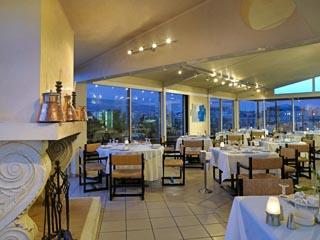 Stanley HotelVirtus Restaurant