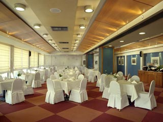 Stanley HotelMain Restaurant