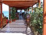 Blue Sea Restaurant