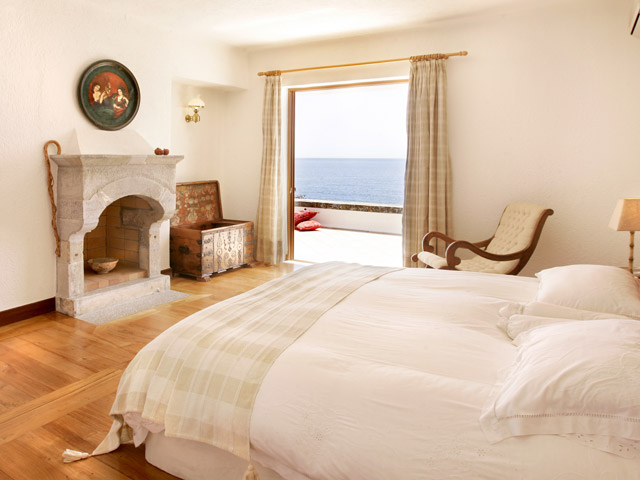 Elounda Peninsula All Suite Hotel: Peninsula Residence Bethroom