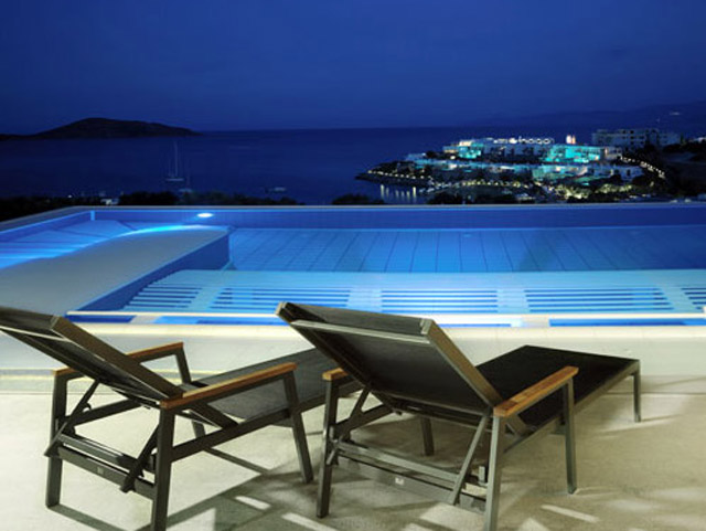 Porto Elounda Golf and SPA Resort - Six Senses Spa