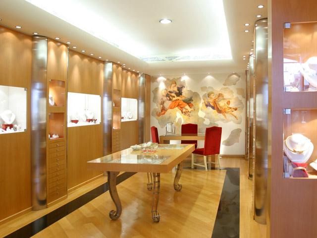 Elounda Mare Hotel - Relais & ChateauxShopping