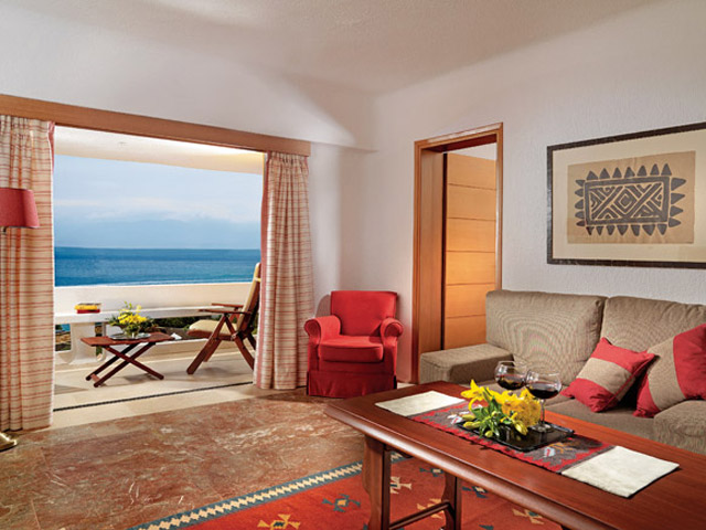 Elounda Mare Hotel - Relais & Chateaux - One Bedroom Suite