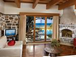 KnossoS Royalty Suite With Private Pool Living Room