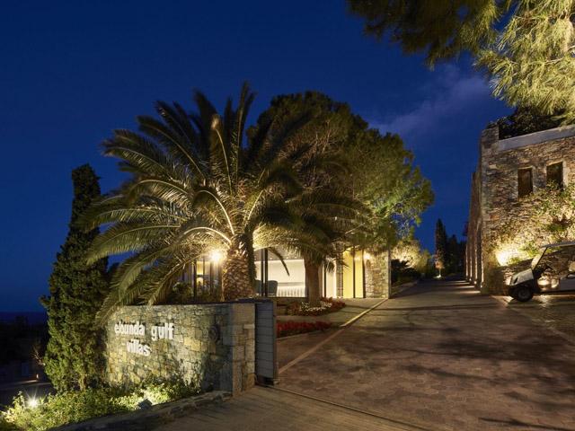 Elounda Gulf Villas & Suites -