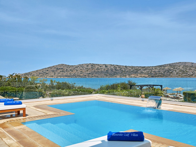 Special Offer for Elounda Gulf Villas & Suites - Super Early Bird  for 2019 !! Save up to 40% !! LIMITED TIME !!