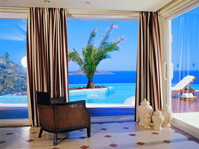 Elounda Gulf Villas & Suites: