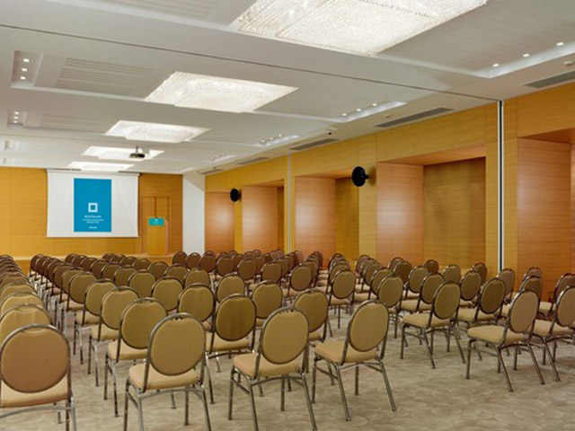 Blue Palace Resort & Spa: Caledonia Conference Hall