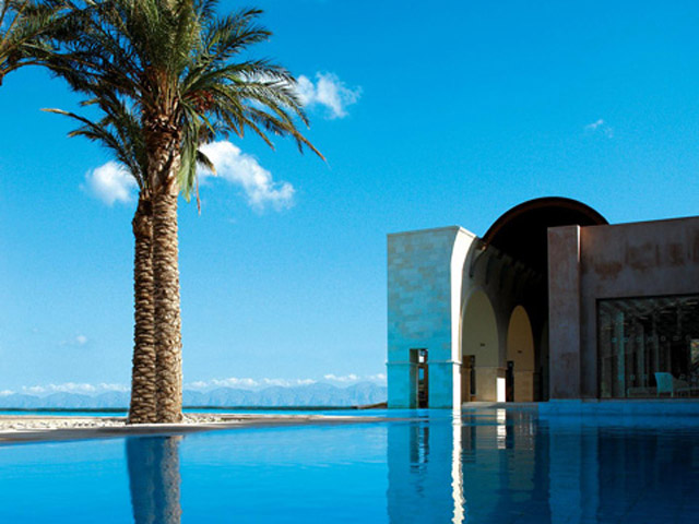 Blue Palace Resort & Spa - Pool