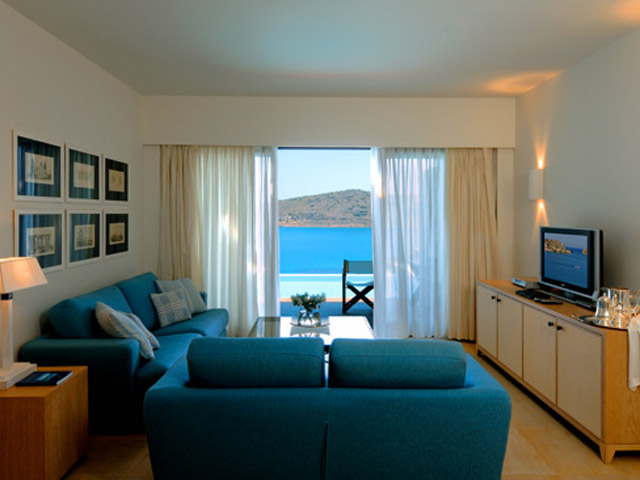 Blue Palace Resort & Spa: Deluxe Suite