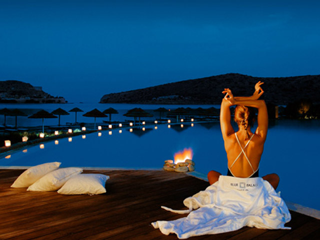 Blue Palace Resort & Spa - The Elounda Spa & Thalassotherapy
